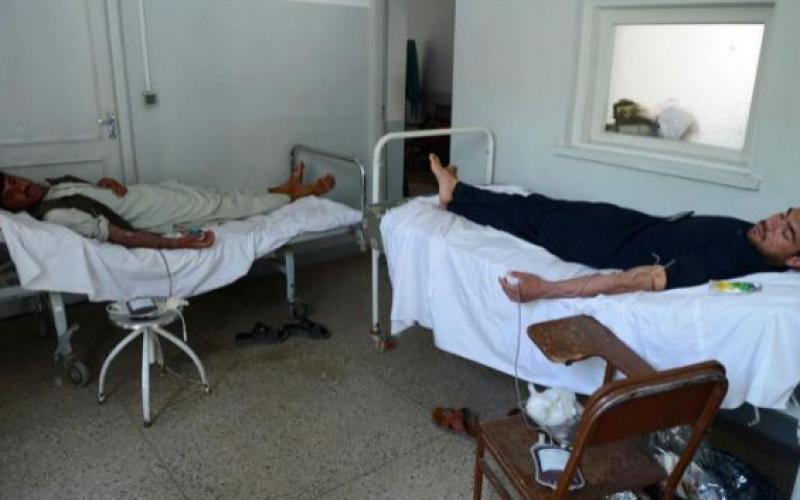 Afghanistan : plus de vingt morts dans un attentat