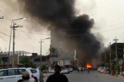 Irak : une attaque au camion piégé fait 60 morts à Bagdad