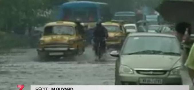 Birmanie : la mousson fait au moins 200 000 sinistrés , plus de 46 morts