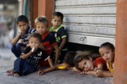 A Gaza, la mortalité infantile est en hausse pour la 1ère fois en 50 ans
