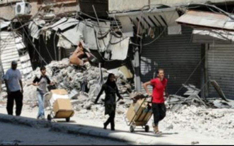 Gaza: plus de 200.000 enfants privés de rentrée à cause d'une grève