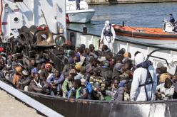 OIM : plus de 2.000 migrants morts en Méditerranée cette année