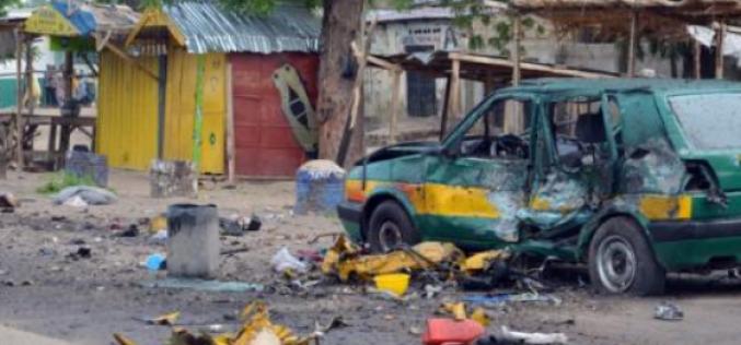 Nigeria: 6 morts dans un attentat-suicide dans le nord-est du pays