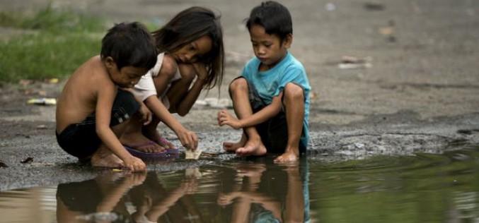 L'ONU veut éradiquer l'extrême pauvreté dans le monde