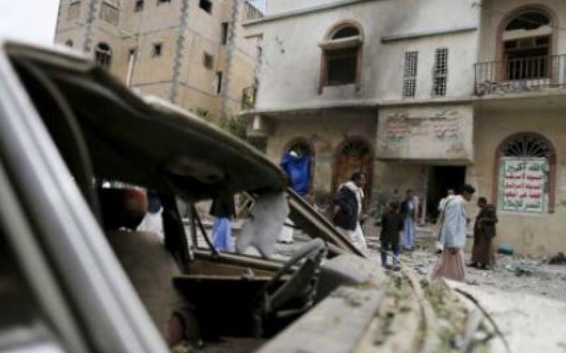 Yémen : les défenseurs des droits de l'homme dénoncent des crimes de guerre saoudiens