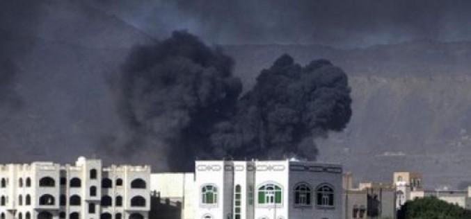 Yémen : l'augmentation rapide du nombre de victimes civiles