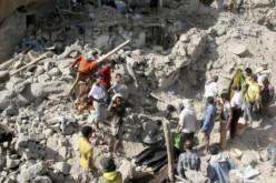 Yémen : Frappes aériennes à Taëz, plus de 40 morts