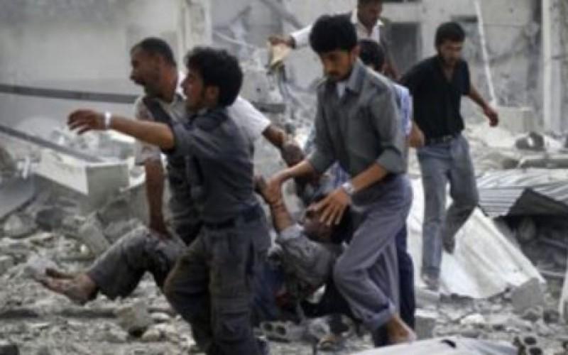 """Yémen : L'ONU dénonce des raids saoudiens """"inacceptables"""" contre un port"""