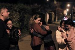 Chili: le séisme a fait au moins cinq morts et un million de personnes évacuées