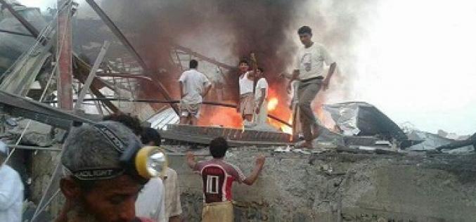 Yémen : l'Arabie Saoudite poursuit ses raids