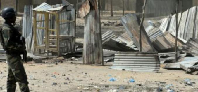 Le Cameroun visé par de nouveaux attentats-suicides, au moins 7 morts