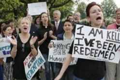 Etats-Unis : une femme exécutée malgré les efforts de ses avocats pour obtenir un sursis