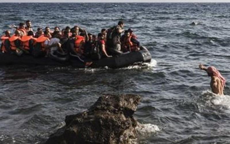 Plus de 9 réfugiés syriens se noient au large de la Turquie