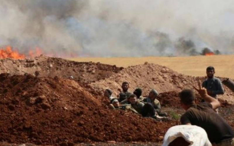 Syrie : 38 morts dont 14 enfants dans un bombardement rebelle