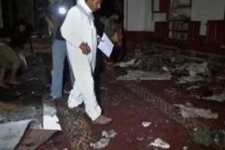 Yémen : un double attentat contre une mosquée chiite à Sanaa fait au moins vingt-huit morts