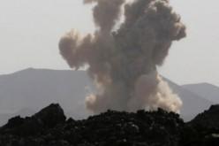 Des bombardements de l'Arabie Saoudite au Yémen font 54 morts