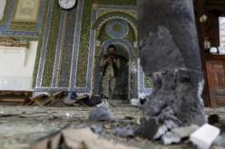 Yémen : au moins dix morts dans un double attentat suicide à Sanaa