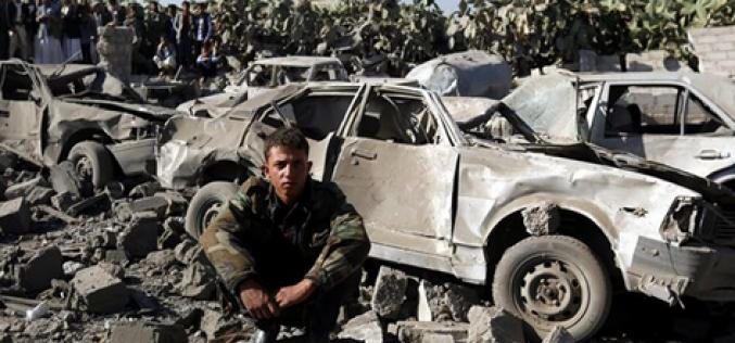 Yémen: la crise humanitaire s`aggrave, l'offensive terrestre de l'Arabie Saoudite s'intensifie en direction de Sanaa