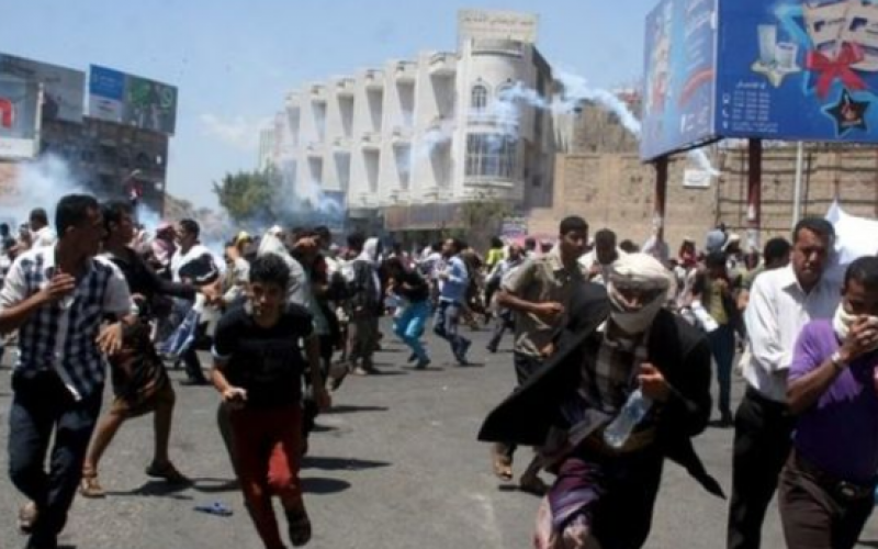 Yémen : des habitants d'une ville en colère contre Al-Qaëda