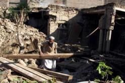 Afghanistan & Pakistan : Plus de 300 morts dans le séisme