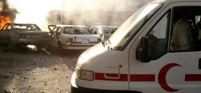 Irak: 24 morts dans un attentat anti chiite revendiqué par Daesh(EI)