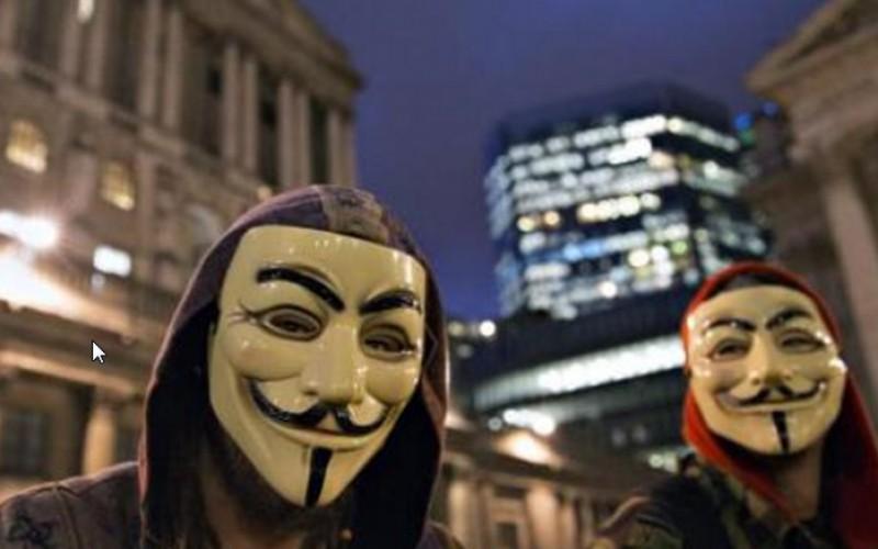 Anonymous contre Daech : ces cyber-activistes qui veulent mettre à genoux l'Etat islamique