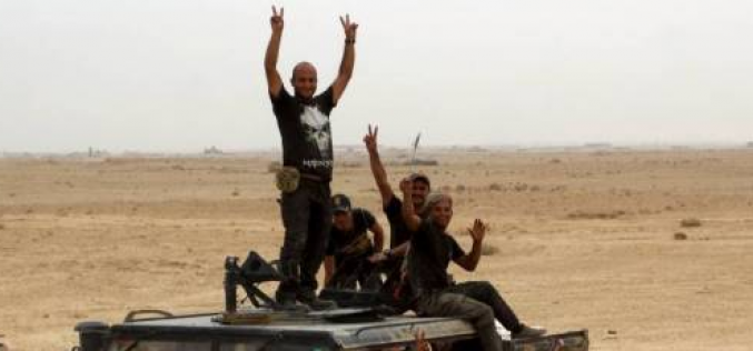 Irak: le groupe EI a exécuté 70 membres d'une tribu dans l'ouest