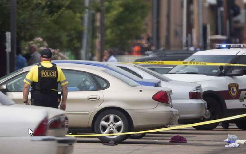 Etats-Unis: Deux fusillades éclatent sur des campus en Arizona et au Texas