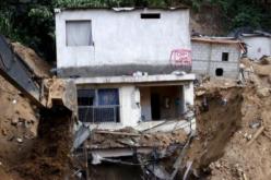 Guatemala : Le bilan du glissement de terrain s'alourdit encore