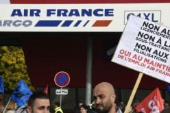 Violences à Air France: les gardes à vue des cinq salariés prolongées