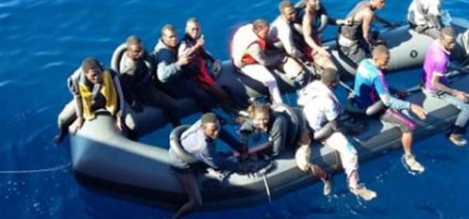 Espagne : abandon des recherches pour retrouver 35 migrants disparus en mer