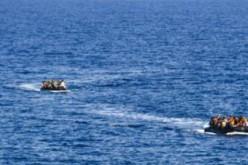 Migrants: une femme, un bébé et une fillette se noient près de l'île grecque de Lesbos