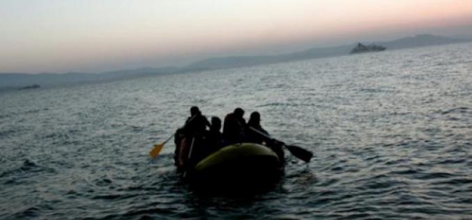 Migrants: Plus de 1.800 personnes secourues lundi en Méditerranée