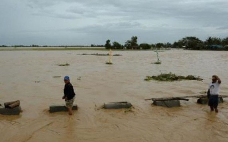 Philippines : Le typhon Koppu fait 22 morts