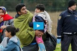 La Slovénie limite le transit des migrants sur son territoire –vidéo