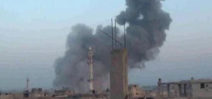 Syrie: 370 morts dans les raids russes