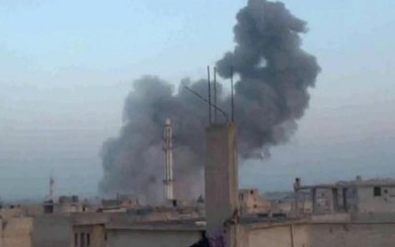 Syrie : Le recours aux armes chimiques serait devenu habituel (OIAC)