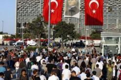 Turquie : prison pour 244 manifestants de la place de Taksim en 2013