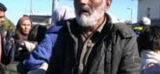 Migrants: Un réfugié afghan de 110 ans arrive en Allemagne , il aurait parcouru près de 5.000 km