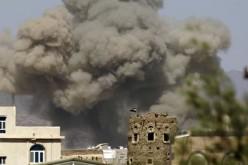 Yémen:  raids aériens da l'Arabie Saoudite laissentsept morts dont un enfant