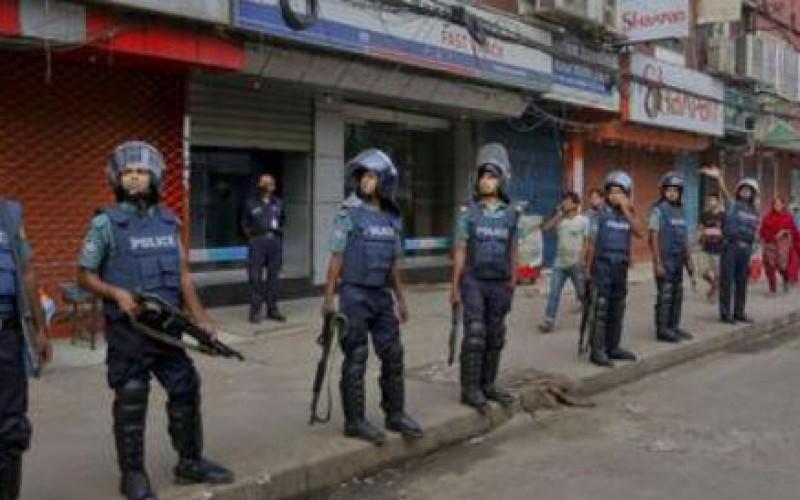 Le Bangladesh exécute deux opposants