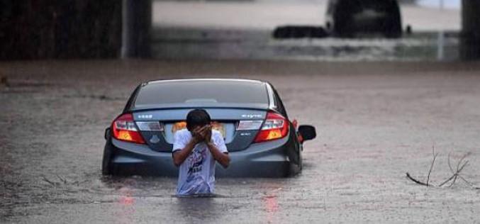 Les catastrophes climatiques ont fait 600.000 morts en vingt ans selon l'ONU