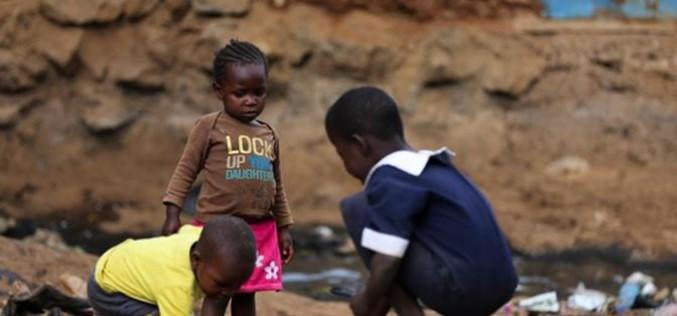 Climat: Si on ne fait rien, il y aura 100 millions de pauvres en plus d'ici à 2030