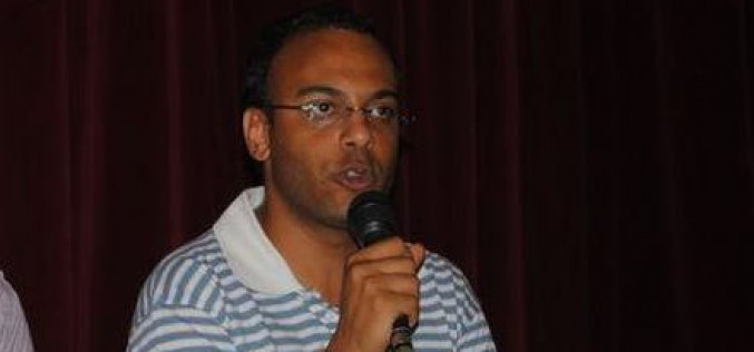 Egypte : L'arrestation du journaliste Hossam Bahgat, « un coup porté à la liberté d'expression » (Amnesty international)