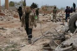 Syrie : Daesh soupçonné d'avoir utilisé du gaz moutarde