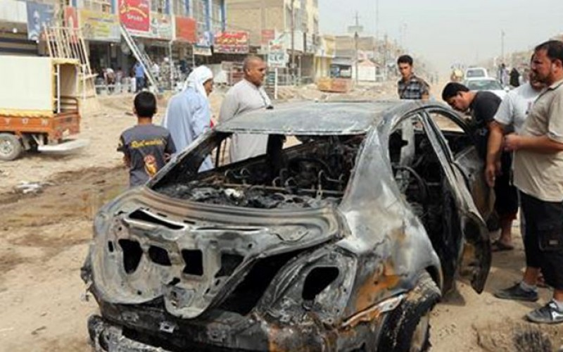 Irak: La violence a tué 700 personnes en Octobre (ONU)