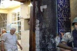 Irak : neuf morts dans un attentat contre une mosquée chiite