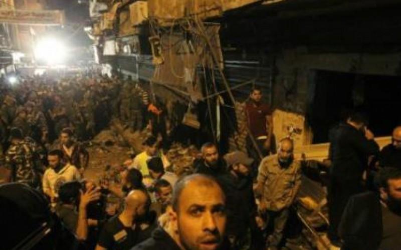 Liban : Journée de deuil après un attentat anti chiite qui a fait 44 morts