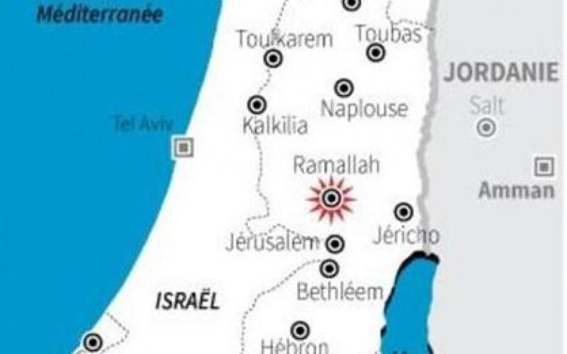 Deux Palestiniens tués par Tsahal dans des heurts en Cisjordanie