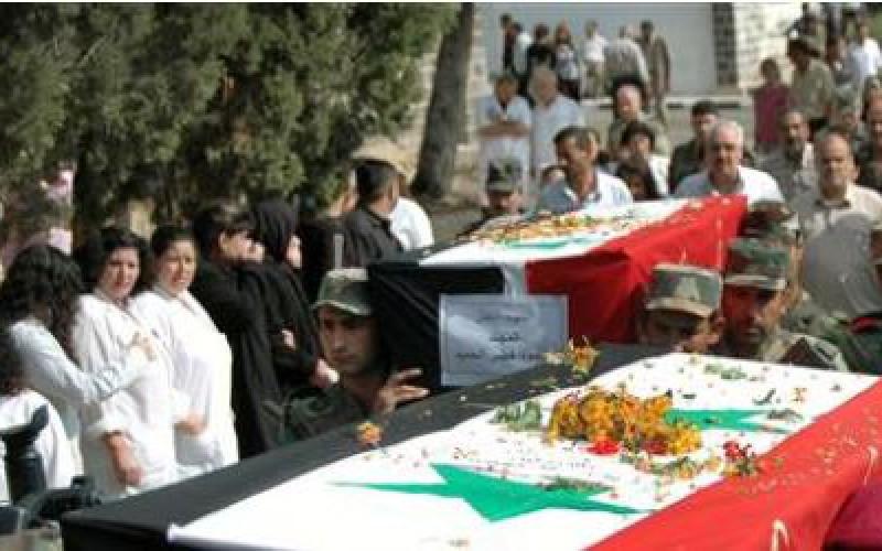 Syrie : Un reporter de guerre tué dans des affrontements à Homs